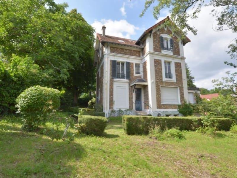 Sale house / villa Chaville 1690000€ - Picture 2
