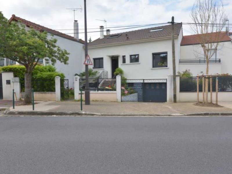 Sale house / villa Rueil malmaison 1100000€ - Picture 1