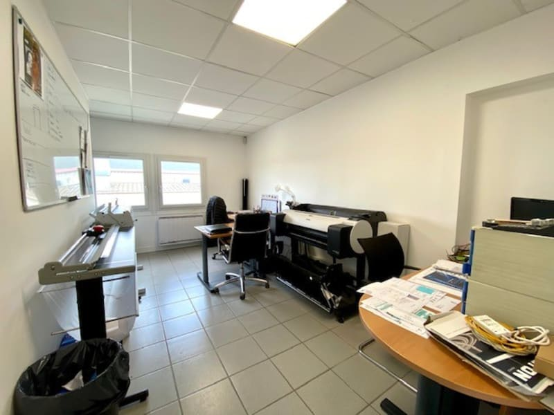 Vente bureau Conflans sainte honorine 598000€ - Photo 14