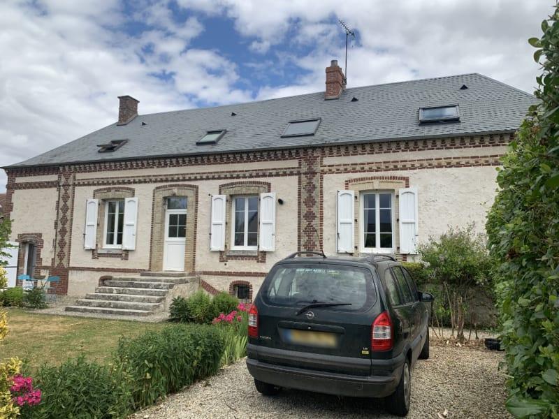 Vente maison / villa Magny en vexin 393000€ - Photo 1