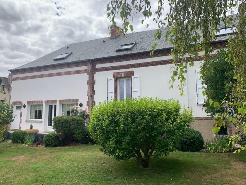 Vente maison / villa Magny en vexin 393000€ - Photo 2