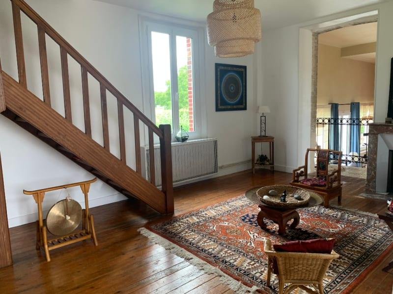 Vente maison / villa Magny en vexin 393000€ - Photo 3