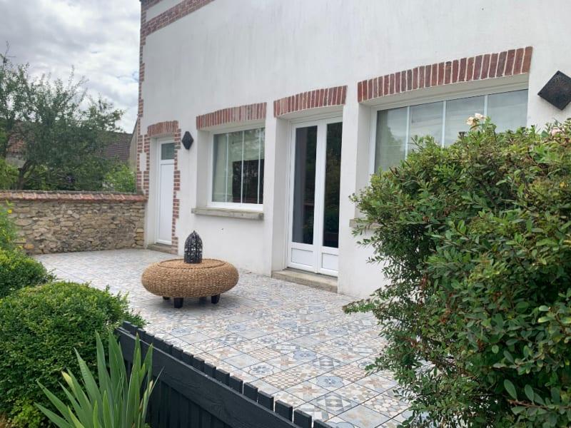 Vente maison / villa Magny en vexin 393000€ - Photo 10