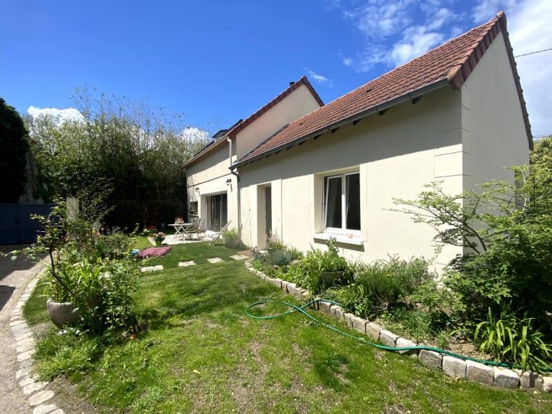 Sale house / villa Maisons laffitte 1200000€ - Picture 1