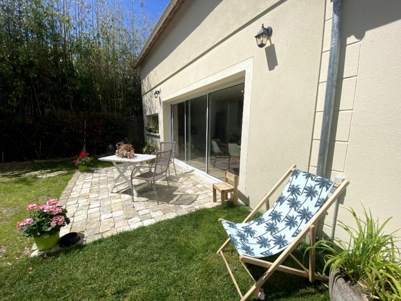 Sale house / villa Maisons laffitte 1200000€ - Picture 2
