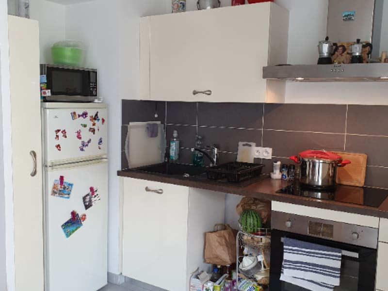 Rental apartment Eragny 936€ CC - Picture 2