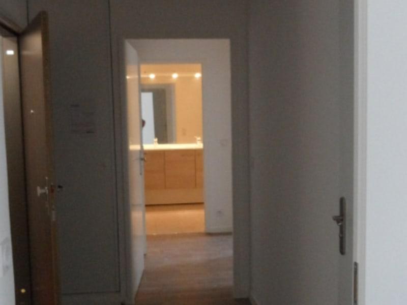 Rental apartment Eragny 936€ CC - Picture 3