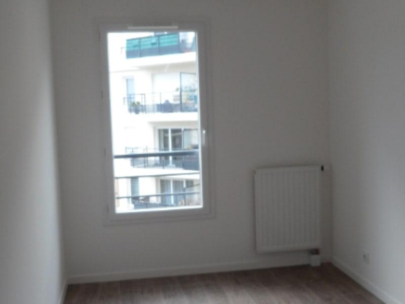 Rental apartment Eragny 936€ CC - Picture 4