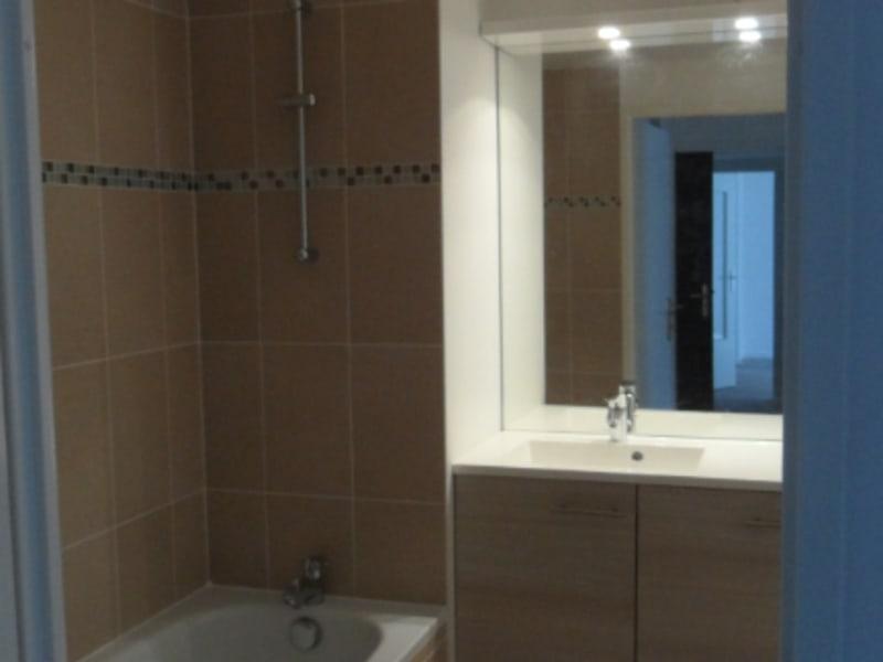 Rental apartment Eragny 936€ CC - Picture 5