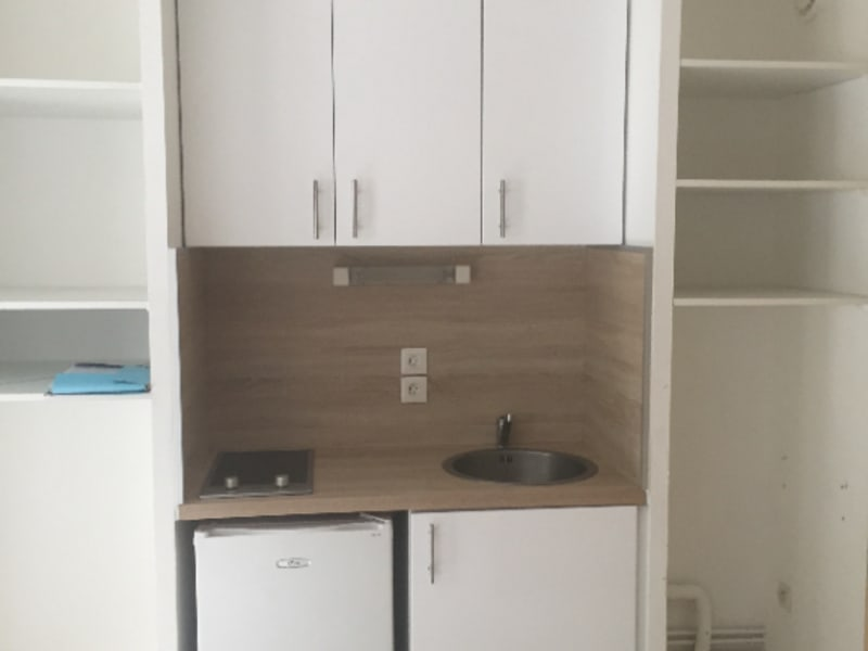 Sale apartment Buxerolles 90000€ - Picture 2