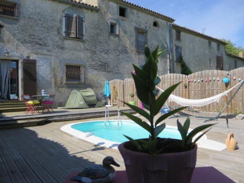 Vente maison / villa Carcassonne 340000€ - Photo 5