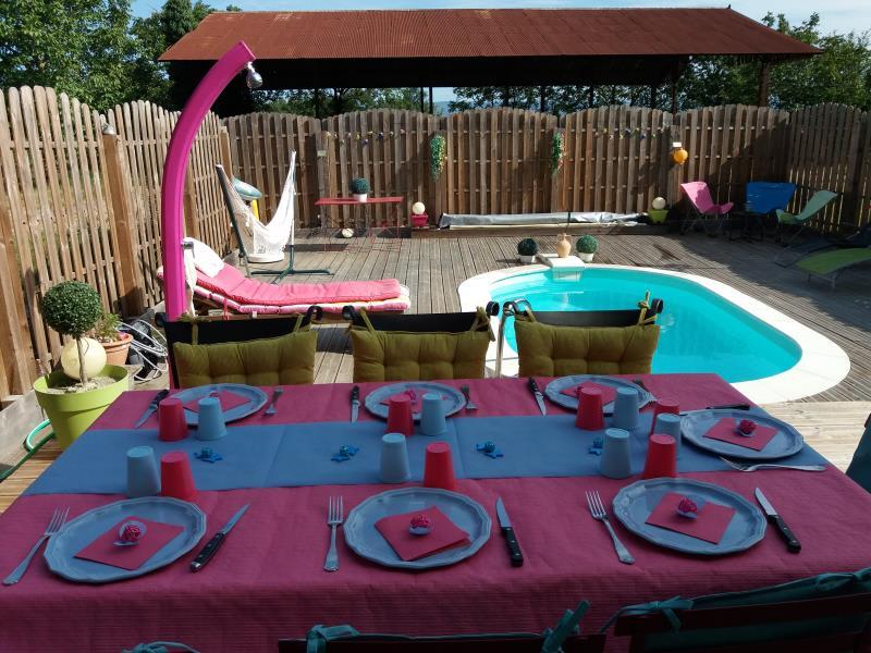 Vente maison / villa Carcassonne 340000€ - Photo 6