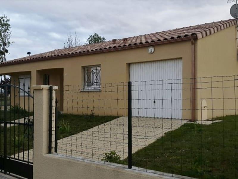 Location maison / villa Carcassonne 769,52€ CC - Photo 1