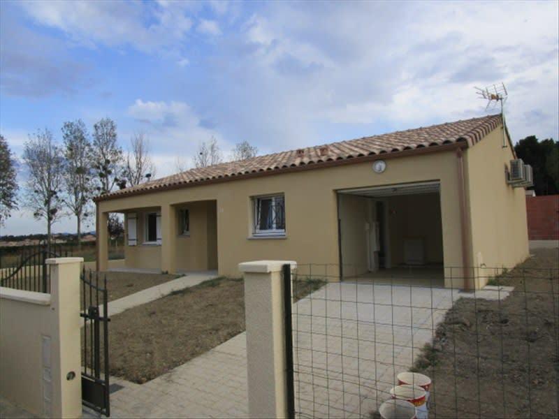 Location maison / villa Carcassonne 769,52€ CC - Photo 2