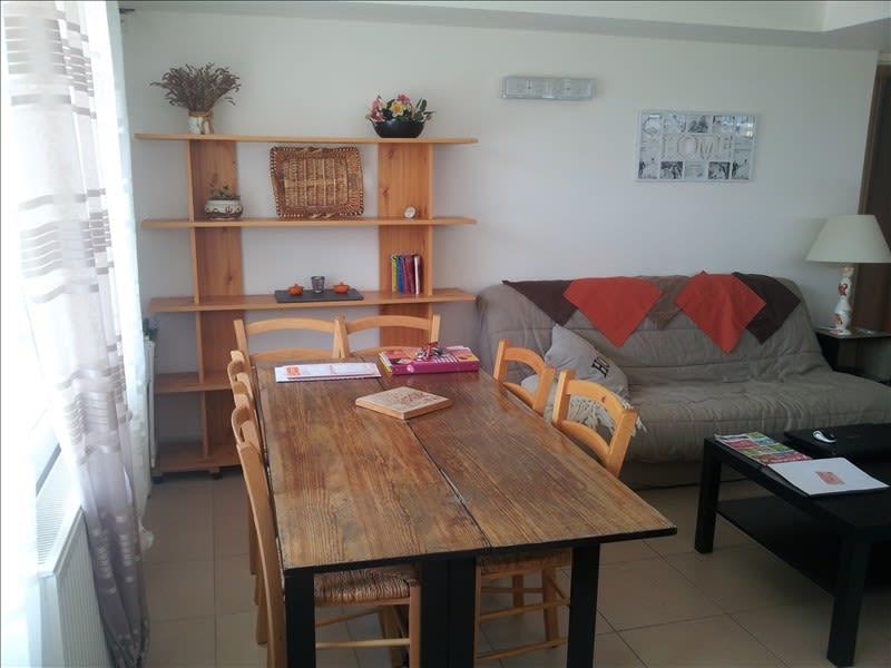 Rental apartment Chanteloup les vignes 732,91€ CC - Picture 4