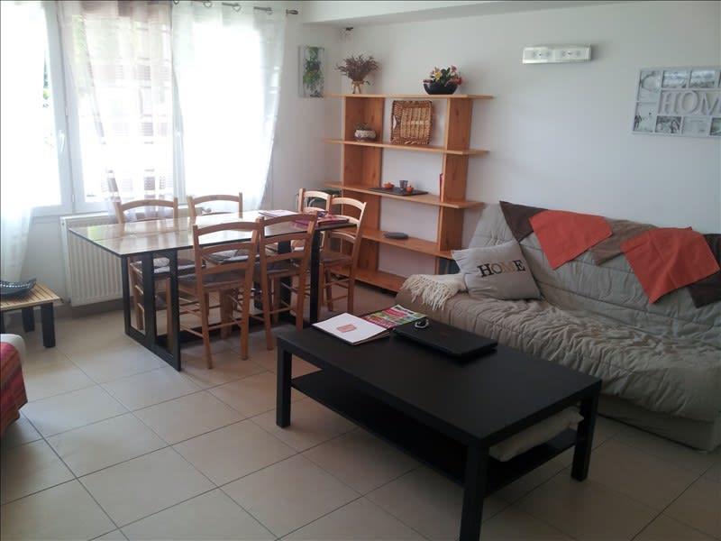 Rental apartment Chanteloup les vignes 732,91€ CC - Picture 5