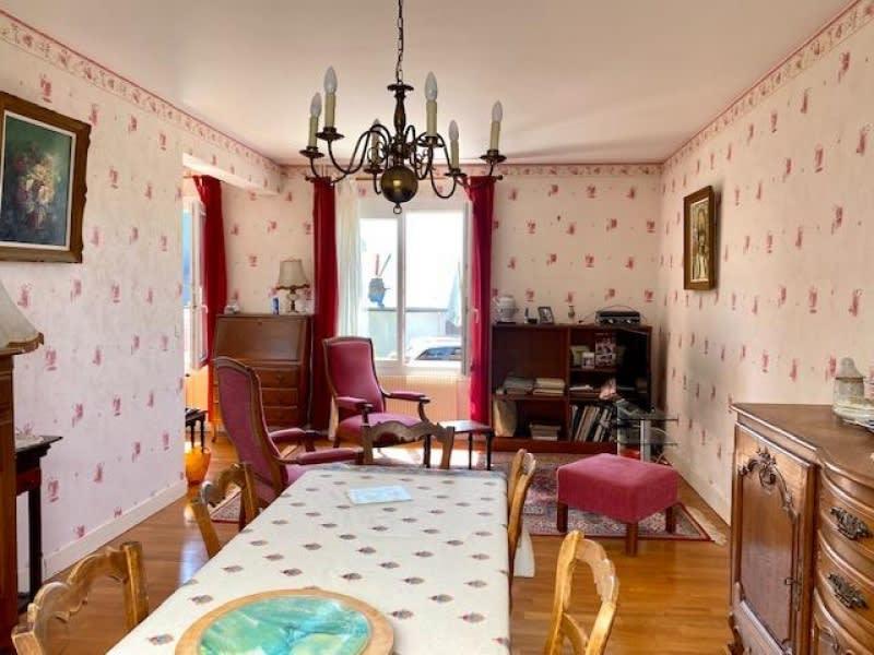 Sale house / villa Trouville sur mer 430000€ - Picture 4