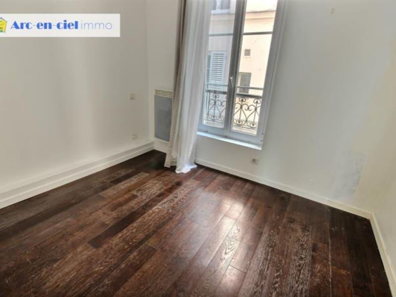 Sale apartment Paris 18ème 468000€ - Picture 3