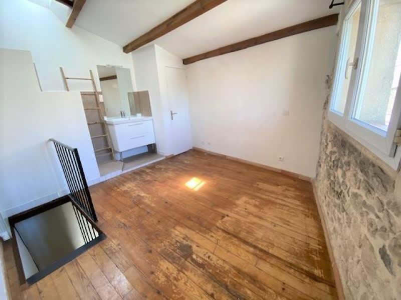 Vente maison / villa Eguilles 140000€ - Photo 4