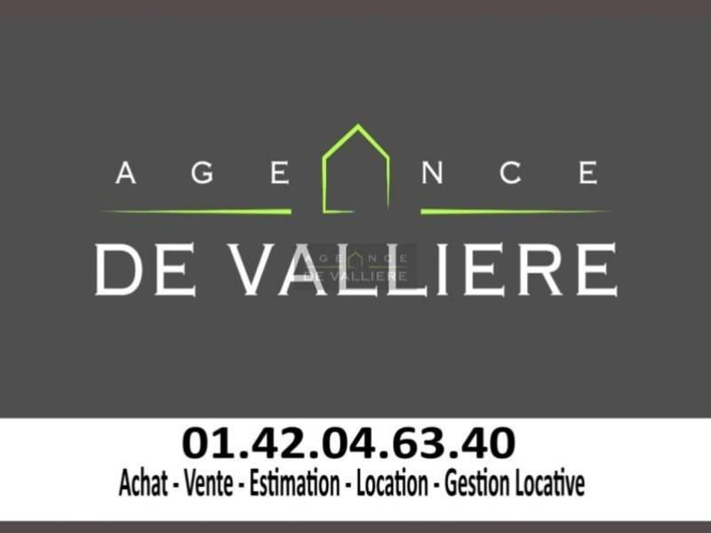 Rental apartment Suresnes 1225€ CC - Picture 9