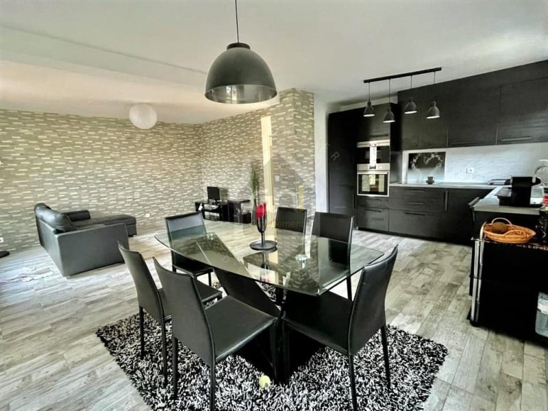 Sale house / villa Sartrouville 630000€ - Picture 2