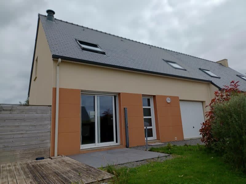 Sale house / villa Lannilis 199000€ - Picture 1