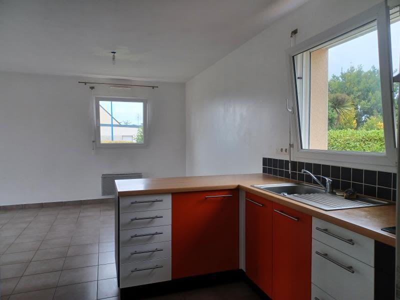 Sale house / villa Lannilis 199000€ - Picture 2