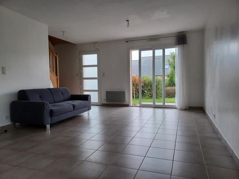 Sale house / villa Lannilis 199000€ - Picture 3