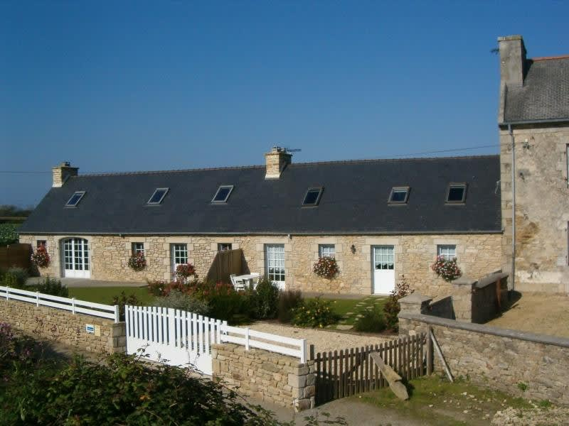 Sale house / villa Guisseny 307000€ - Picture 1