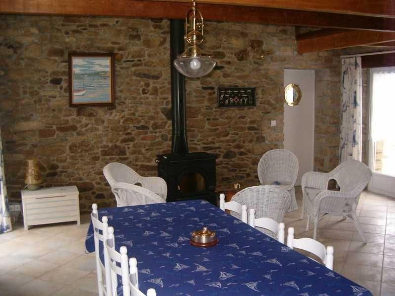 Sale house / villa Guisseny 307000€ - Picture 2