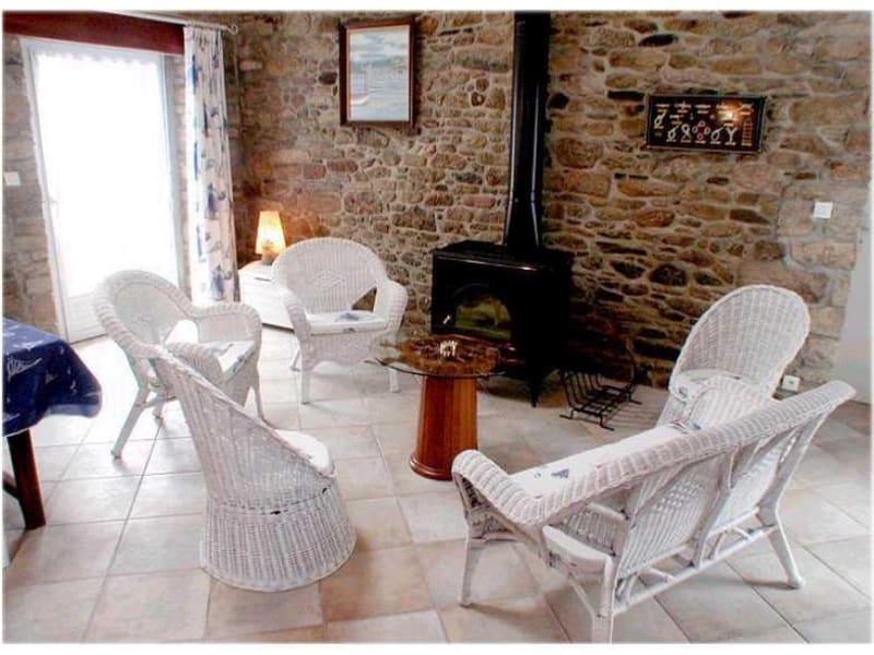 Sale house / villa Guisseny 307000€ - Picture 3