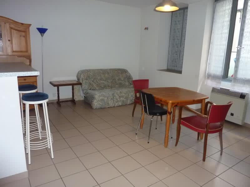 Location appartement Roanne 275€ CC - Photo 1