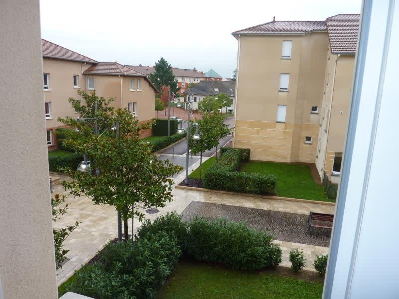 Rental apartment Riorges 587€ CC - Picture 9