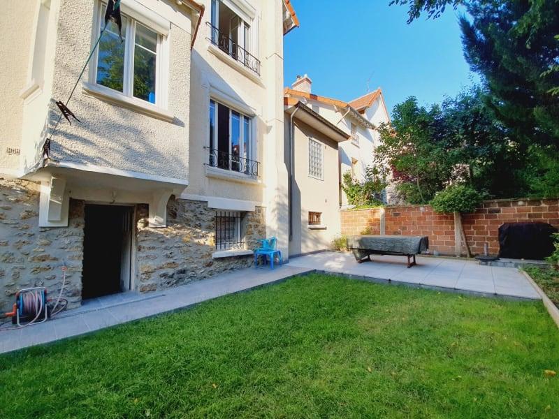 Vente maison / villa Les pavillons-sous-bois 462000€ - Photo 1