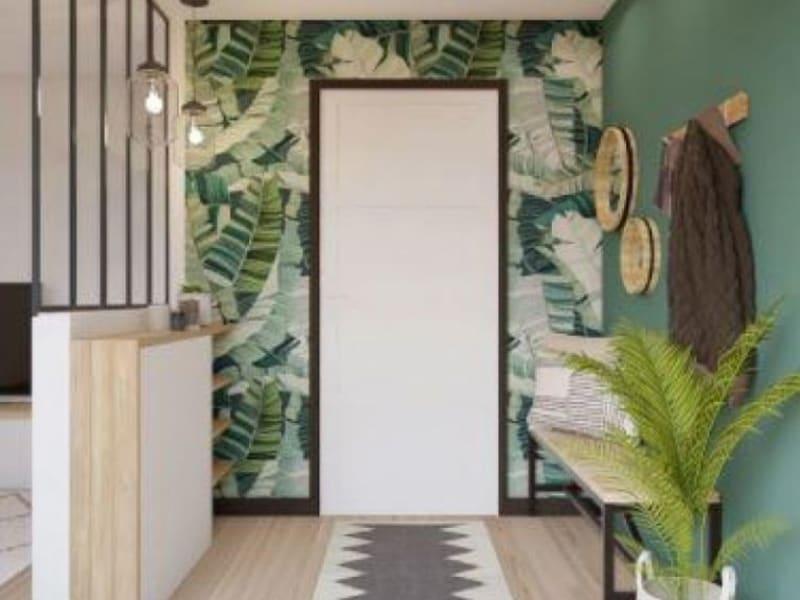 Sale apartment Dorlisheim 220000€ - Picture 1