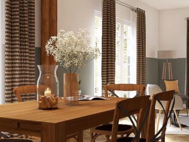 Vente appartement Dorlisheim 209000€ - Photo 1