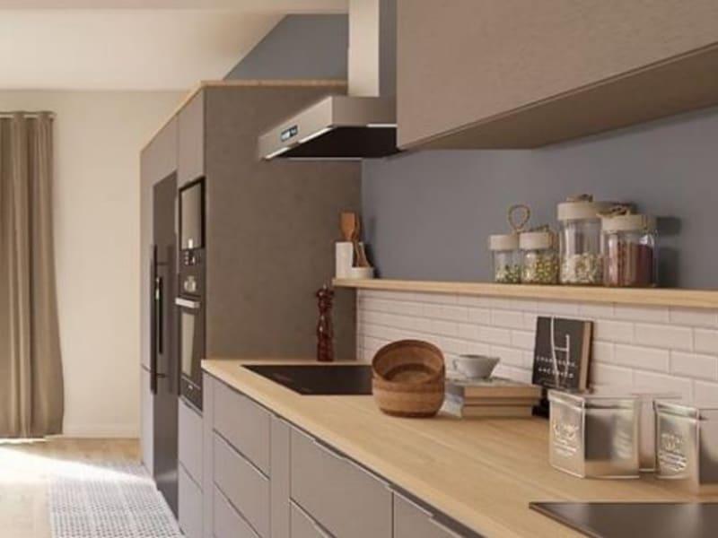 Sale apartment Dorlisheim 219000€ - Picture 1
