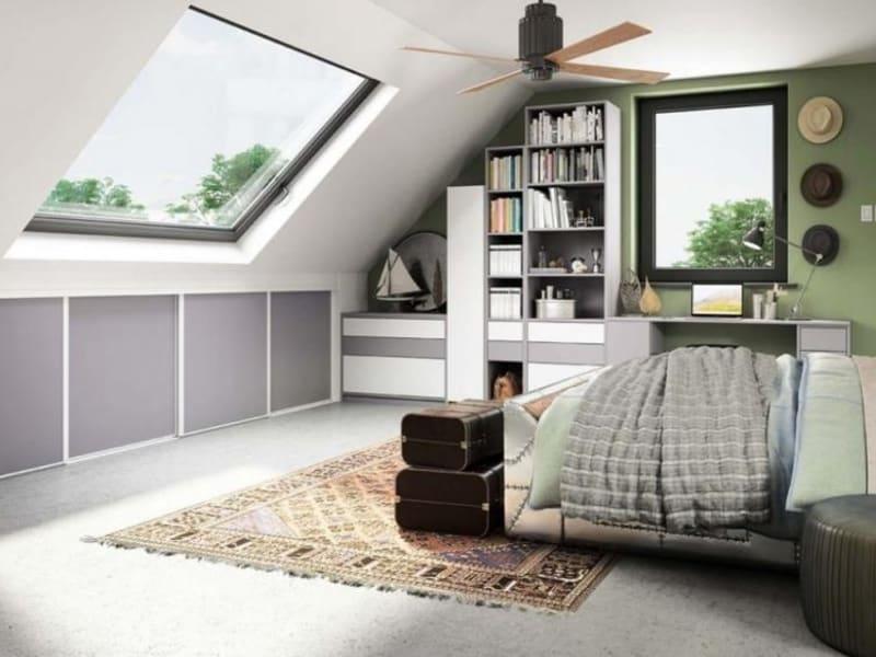 Vente appartement Erstein 269000€ - Photo 2