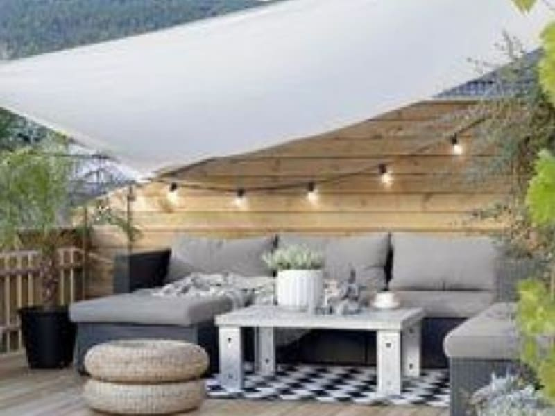 Sale apartment Mulhouse 270000€ - Picture 1