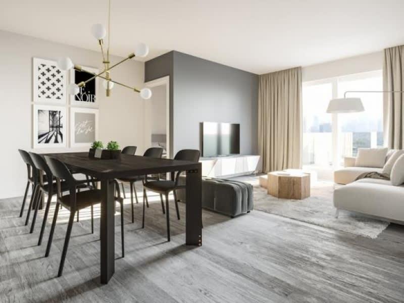 Sale apartment Mulhouse 270000€ - Picture 2