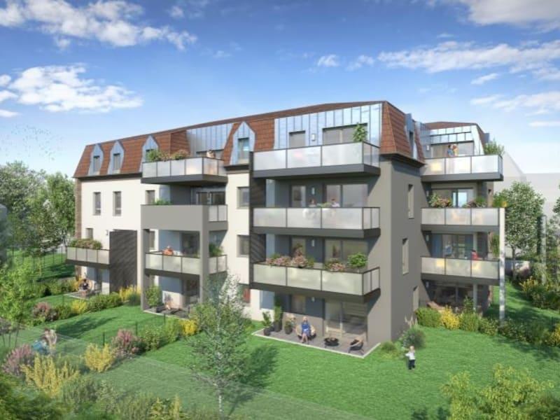 Sale apartment Mulhouse 165000€ - Picture 4