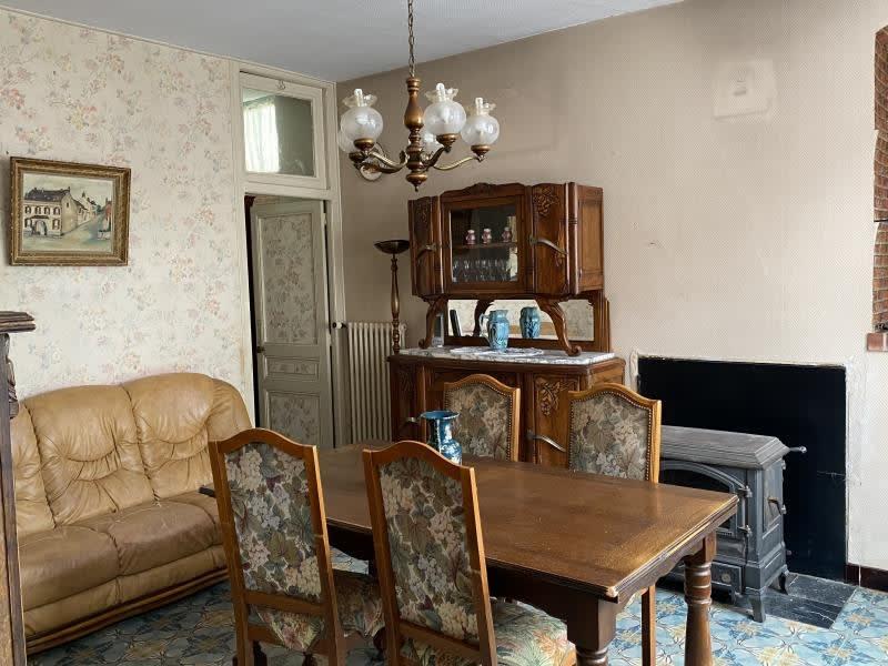 Vente maison / villa Champignelles 79000€ - Photo 3