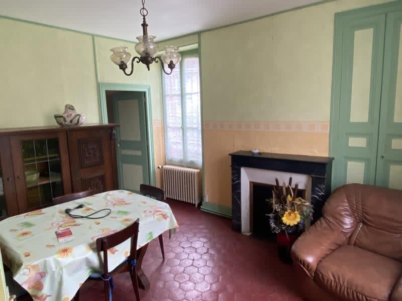 Vente maison / villa Champignelles 79000€ - Photo 6