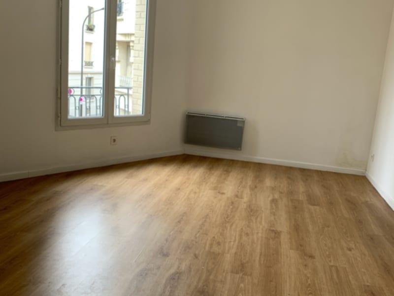 Sale apartment Montreuil 415000€ - Picture 2