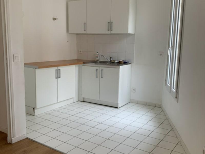 Sale apartment Montreuil 415000€ - Picture 3
