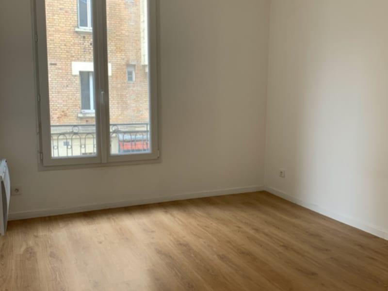 Sale apartment Montreuil 415000€ - Picture 5