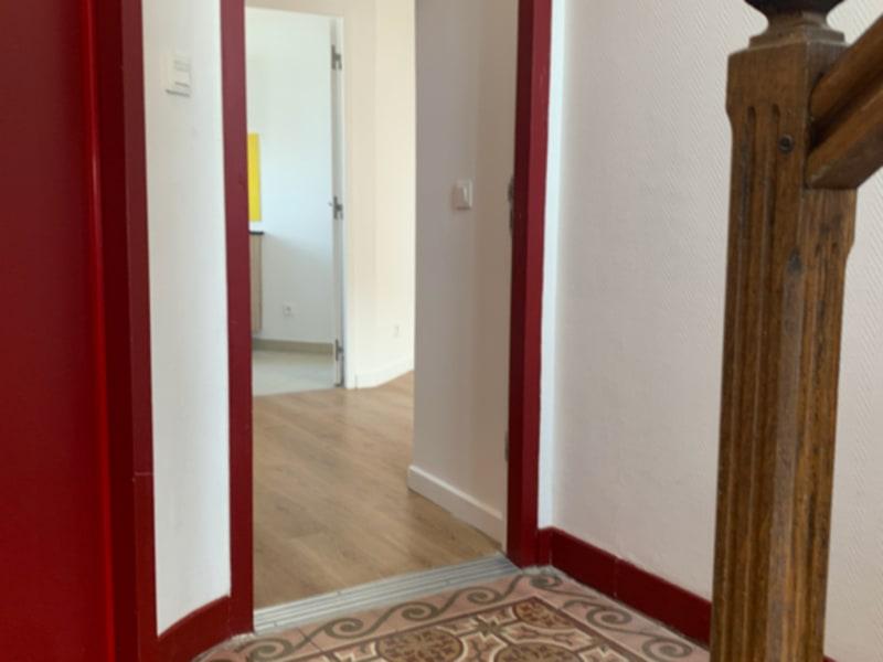 Sale apartment Montreuil 305000€ - Picture 2