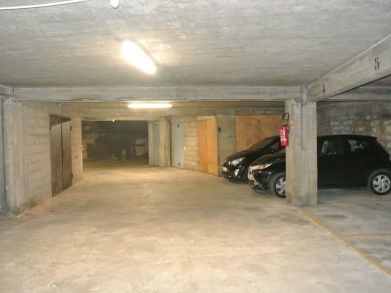Sale parking spaces Paris 13ème 20000€ - Picture 4