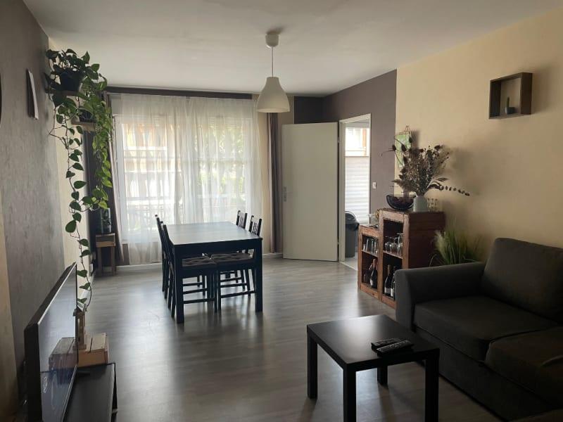 Rental apartment Lambersart 850€ CC - Picture 1