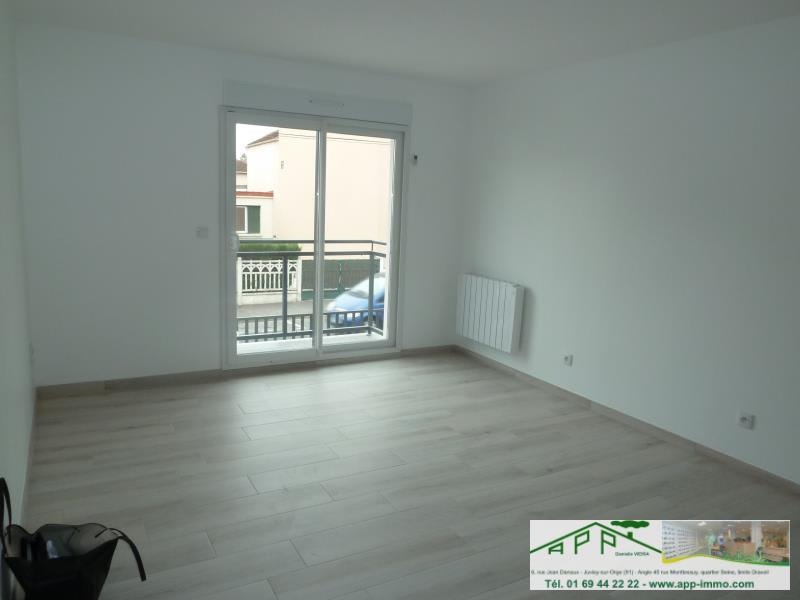 Location appartement Vigneux sur seine 734€ CC - Photo 1